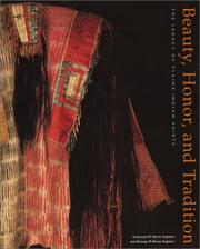 Beauty, Honor, and Tradition: The Legacy of Plains Indian Shirts [Paperback]