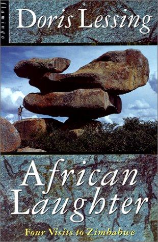 Download African Laughter
