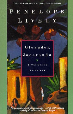 Download Oleander, Jacaranda