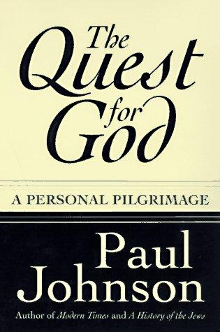 Download The Quest for God