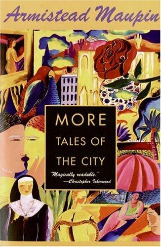 More Tales of the City (Showtime Tie-In Edition)