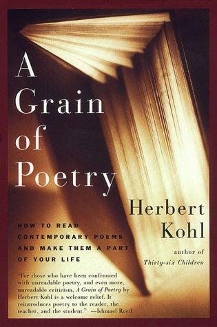 Download A Grain of Poetry