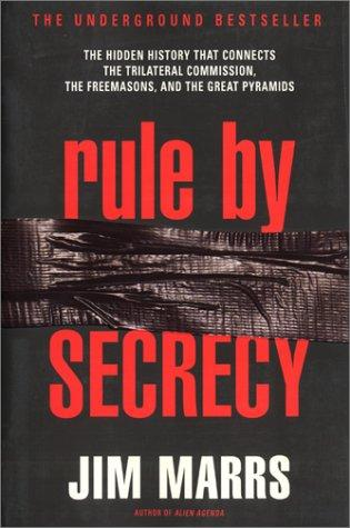 Download Rule by Secrecy