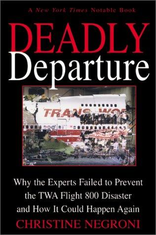 Download Deadly departure