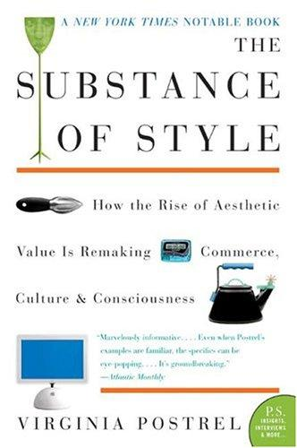 Download The Substance of Style