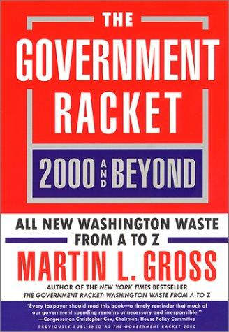 Download The government racket