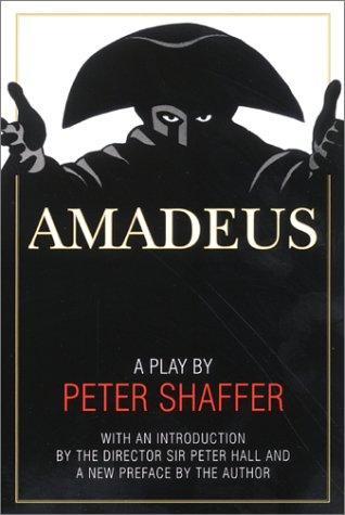 Download Peter Shaffer's Amadeus