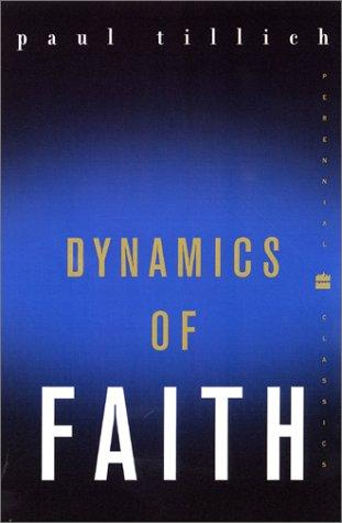 Download Dynamics of faith