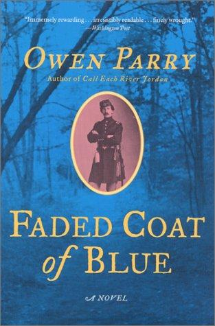 Download Faded Coat of Blue