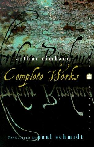 Download Arthur Rimbaud