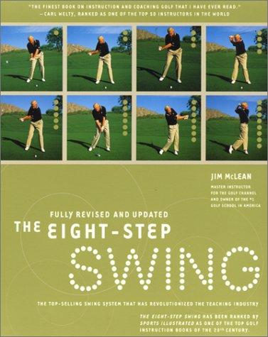 Download The eight-step swing