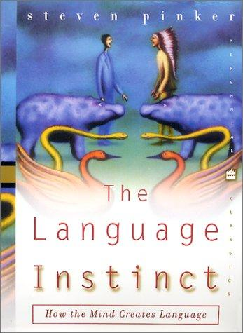 Download The Language Instinct