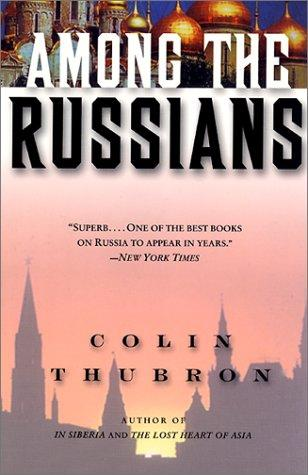 Download Among the Russians