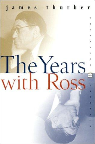 The  years with Ross