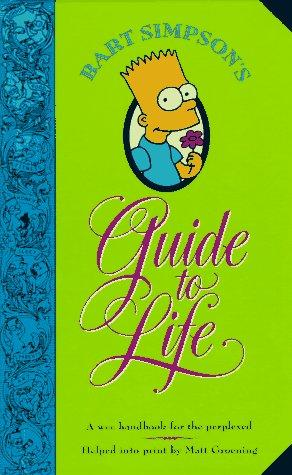 Download Bart Simpson's Guide to Life