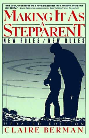 Making it as a stepparent
