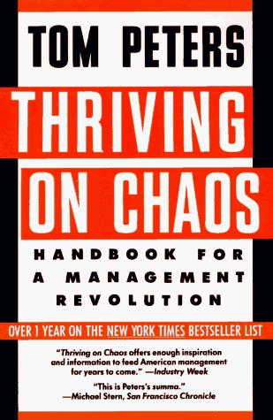 Download Thriving on Chaos