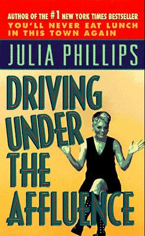 Download Driving Under the Affluence