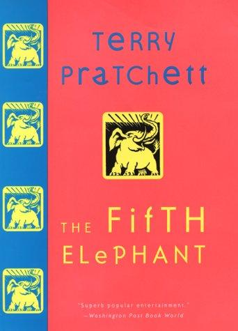 Download The fifth elephant