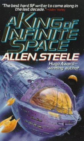 Download A King of Infinite Space