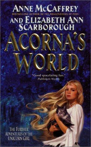 Acorna's World (Acorna)