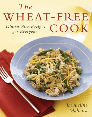 Download The Wheat-Free Cook