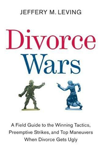 Download Divorce Wars