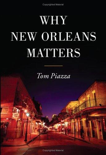Download Why New Orleans Matters
