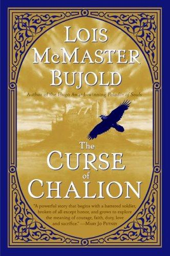 Download The Curse of Chalion