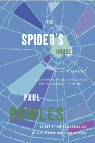 Spider's House
