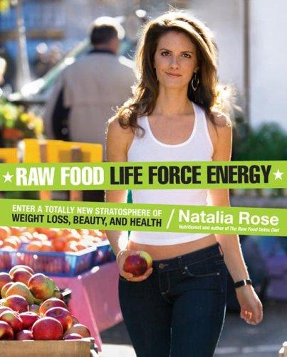 Download Raw Food Life Force Energy