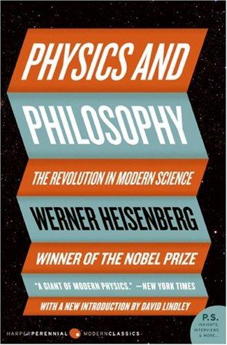 Download Physics and Philosophy