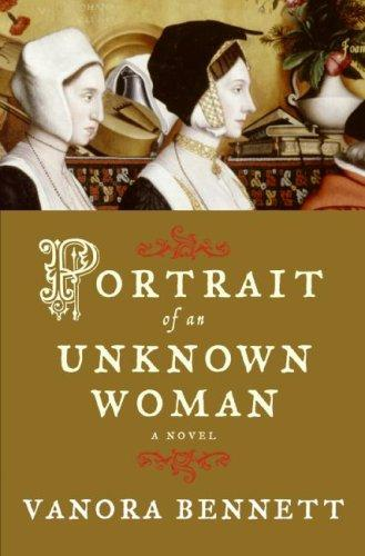 Download Portrait of an Unknown Woman