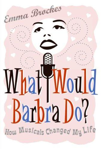 Download What Would Barbra Do?