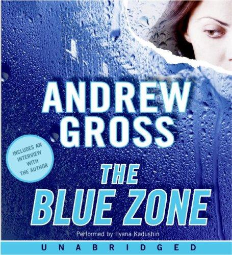 The Blue Zone CD