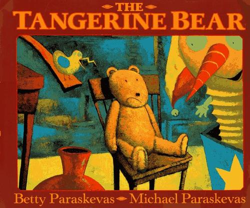 Download The tangerine bear