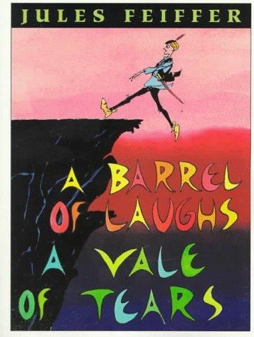 Download A Barrel of Laughs, A Vale of Tears