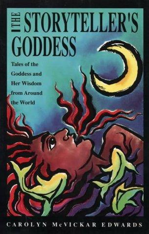 Download The storyteller's goddess