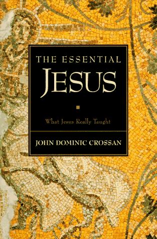 Download The Essential Jesus
