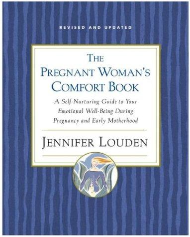 The pregnant woman's comfort book