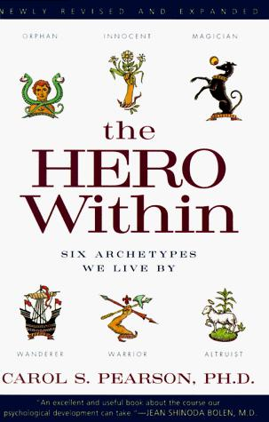 Download The hero within