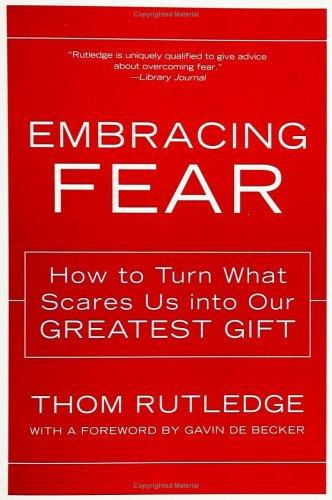 Download Embracing Fear