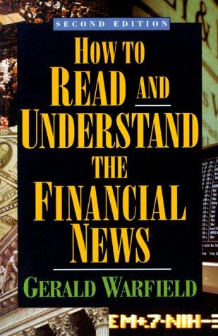 Download How to read and understand the financial news