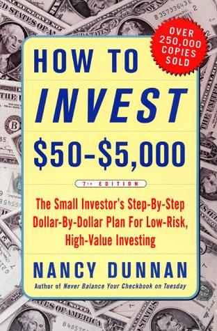 Download How to invest $50-$5,000