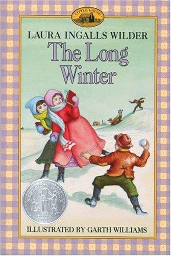 Download The Long Winter (Little House)
