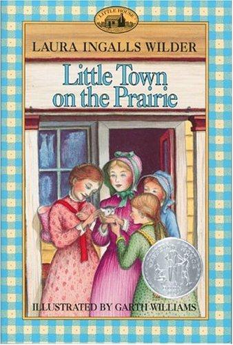 Download Little town on the prairie