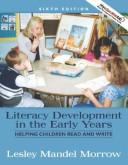 Download Literacy Development in the Early Years