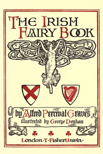 Download The Irish fairy book