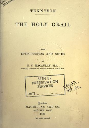 Download The Holy grail.