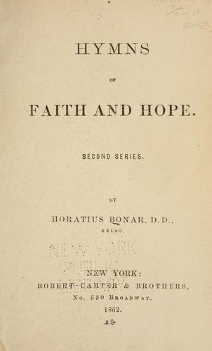 Download Hymns of faith and hope.